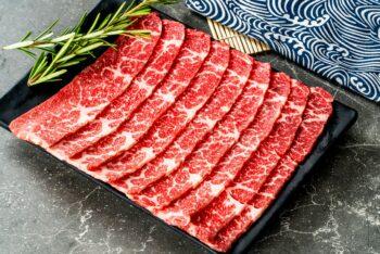 Prime Marbled Beef