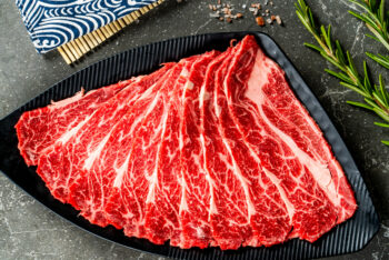 American Wagyu Beef
