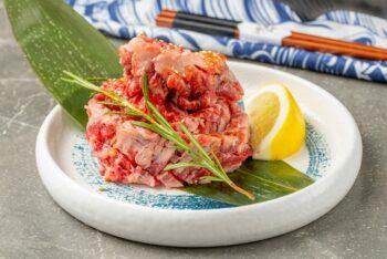 American Kobe Finger Meat
