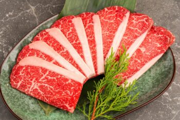 Wagyu Coulotte